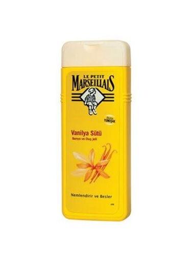 Le Petit Marseilials Le Petıt Marseıllaıs Duş Jeli Vanilya Sütü 400 Ml Renksiz